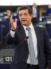 Carlos Zorrinho defende liderança europeia na descarbonização e no combate às alterações climáticas