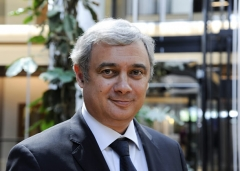 Pedro Silva Pereira designado relator para a recomposi��o do Parlamento Europeu
