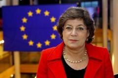 Panama Papers: Ana Gomes vice-presidente da comiss�o de inqu�rito do Parlamento Europeu