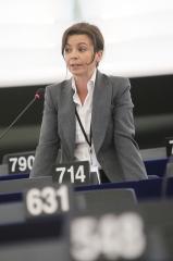 Liliana Rodrigues elabora relatório sobre regulamento de fundos europeus