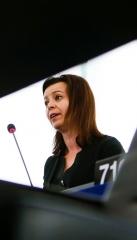 Liliana Rodrigues nomeada relatora-sombra para a igualdade de género nos media