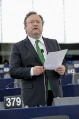 Francisco Assis defende o aumento do papel da União Europeia na proteção da liberdade de expressão