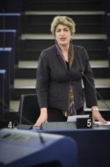 """Maria João Rodrigues alerta que """"esta é a última oportunidade para a Comissão voltar a colocar a convergência económica e social no centro do projeto europeu"""""""