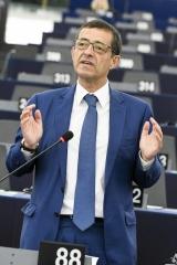 Carlos Zorrinho defende identidade digital europeia como a melhor proteção contra a manipulação de dados