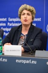 Futuro da Europa: divisões profundas entre grupos políticos