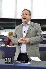 Francisco Assis pede esforço adicional ao comissário europeu da agricultura para a conclusão do acordo UE-Mercosul