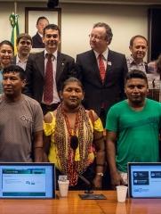 Francisco Assis nomeado responsável pelo primeiro relatório do Parlamento Europeu sobre os direitos dos povos indígenas