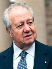 Mário Soares homenageado pelo Parlamento Europeu