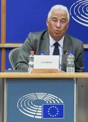 Primeiro-Ministro debate o futuro da Europa no Parlamento Europeu