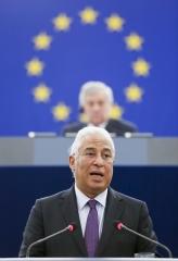 """""""Nenhum dos grandes desafios será melhor resolvido fora da União Europeia"""""""