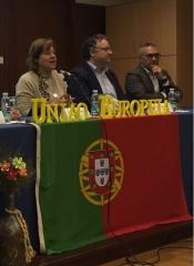 Europa promove mecanismos de solidariedade importantes para reduzir assimetrias regionais