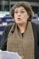 Ana Gomes integra missão do Parlamento Europeu à Ilha de Man