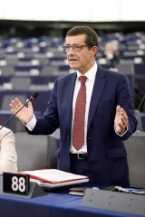 Carlos Zorrinho defende duplicação dos meios afetos ao programa para o ambiente e a ação climática