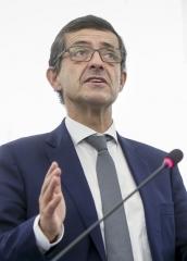 Carlos Zorrinho defende nova regulamentação do domínio .eu como pilar duma identidade digital