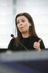 """Mulheres estão """"sub-representadas"""" no Parlamento Europeu"""