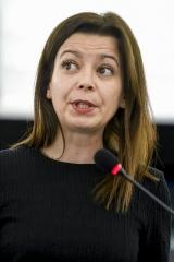 Europa não pode ficar refém de uma autocracia que esmaga
