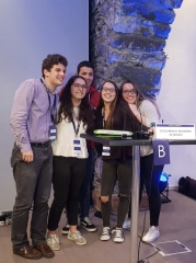 Escola de Machico vence a 3.ª edição das Olimpíadas da Europa