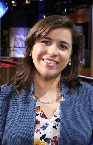Sara Cerdas nomeada para os MEP Awards na categoria sa�de