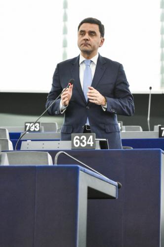 Relat�rio da Uni�o Banc�ria aprovado