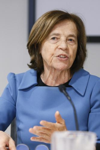 Uma nova gera��o de pol�ticas de coes�o para o Pacto Ecol�gico Europeu