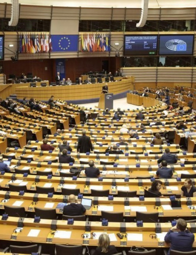 Resposta europeia, solid�ria e coordenada