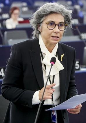 Uni�o Europeia deve demonstrar solidariedade com a S�ria