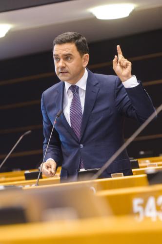 Fundo de Transi��o Justa aprovado no Parlamento Europeu