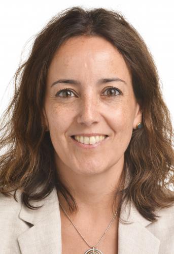 Isabel Estrada Carvalhais vice-presidente das zonas rurais